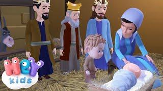 Ihr Kinderlein Kommet ♫♫♫ Die besten Weihnachtslieder für Kinder