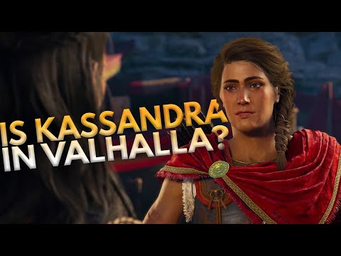 KASSANDRA IN ASSASSIN'S CREED VALHALLA?! This Could ACTUALLY Happen! |