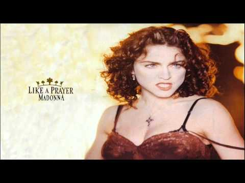 Madonna 05 - Promise To Try