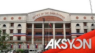 46 na umano'y narco politicians, hinainan na ng reklamo sa Ombudsman
