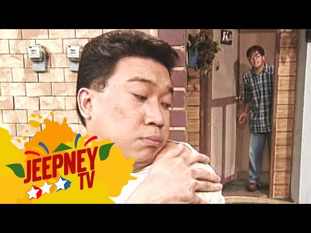 Jeepney TV: Comedy Bloopers