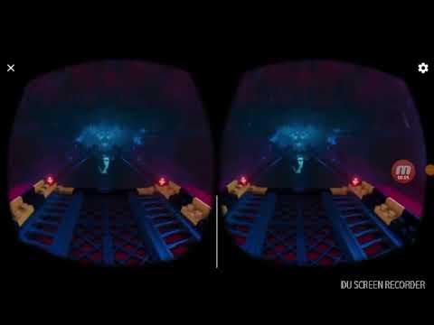 Lego batman en realidad virtual (lego batman VR)
