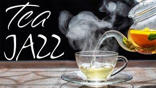 Winter Tea JAZZ - Relaxing Background Bossa Nova JAZZ to Work & Study