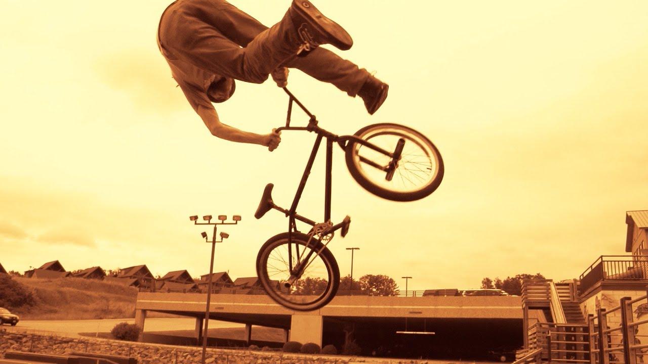 Iphone 7 Live Wallpaper Not Working Skate Park Scooter Amp Bmx Bike Stunts In Super Slow