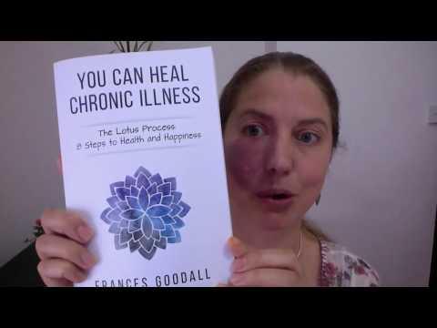 My recovery journey from ME (Myalgic Encephalomyelitis)/ CFS (Chronic Fatigue Syndrome)