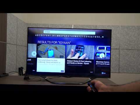 LG 55 inch LA6910 3D Smart LED LCD TV Review + Magic Remote - iGyaan
