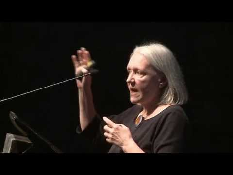 Urban Age Shaping Cities: Saskia Sassen - Global capital and urban land