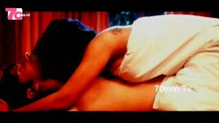 Hdvidz In Actress Mumaith Khan Hot Scene  Romantic Bedroom Scene