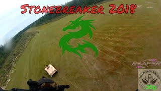 BOA-South travels to Stonebreaker 2018