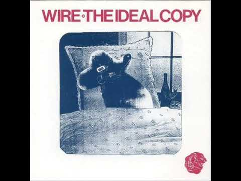 Wire  - Ahead