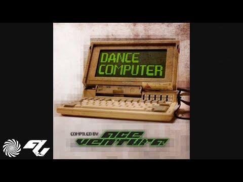Ace Ventura - Dance Computer V.A. [Full Album]