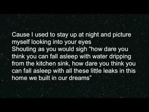 Hotel Books - Nicole ( Lyrics )