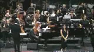 AMURI E FANTASIA - Mara Eli and The Made in Sicily Orchestra