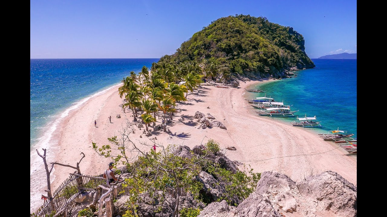 Travel Iloilo - Things to do in Gigantes Island - Adventure series PART I