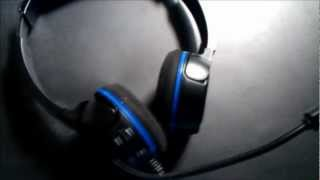 turtle beach pla gaming headset review