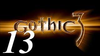 Готика 3 Gothic 3 Прохождение Часть 13 Браго, Лаго, ПОЛЗУНЫ