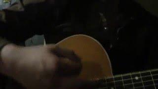 Con Đường Tôi - Trọng Hiếu guitar cover Hoài Dũng