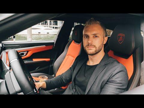 How I Bought A Lamborghini Urus With Bitcoin