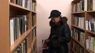 видео Подари журнал библиотеке
