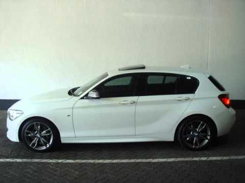 2014 Bmw 1 Series M135i Auto For Sale On Auto Trader South Africa Youtube