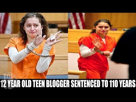 Thumbnail: 10 Kids Who Went To Jail For CRAZY Reasons
