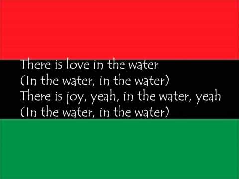 Wade in the Water by Mary Mary (Lyrics)