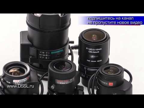 Программа для проектирования систем видеонаблюдения – JVSG