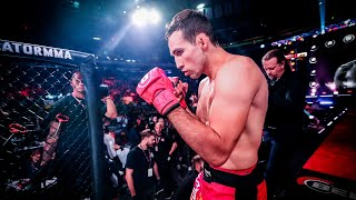 Fight Night | Rory Macdonald - Bellator 222