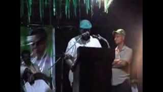 Azath Salley speech in Akurana