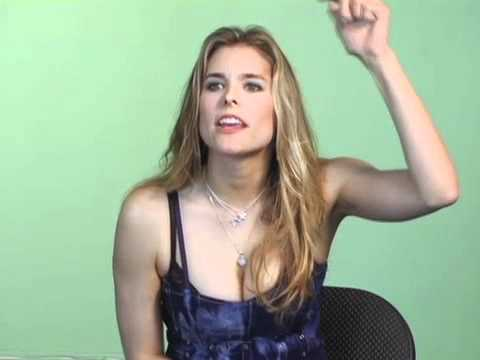 """Susie Abromeit audition for """"Ted"""""""