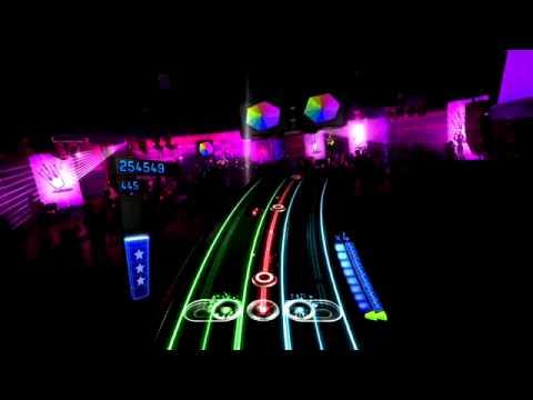 DJ Hero 2: Stylo