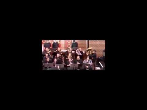Sherry - Band Conducting Video