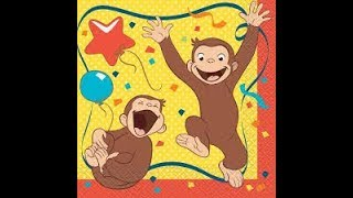 The best Cartoon for kids 2019 Curious George full Episodes in English