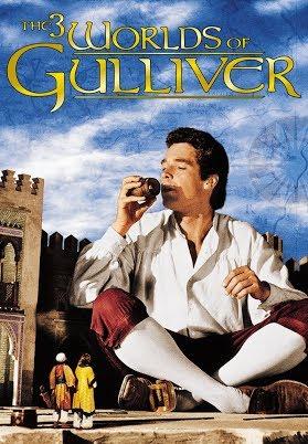 Le Voyage De Gulliver Film : voyage, gulliver, Voyages, Gulliver, Bande, Annonce, YouTube