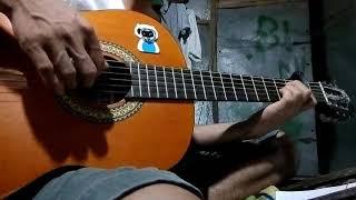 "Guitar cover ""số nghèo"""