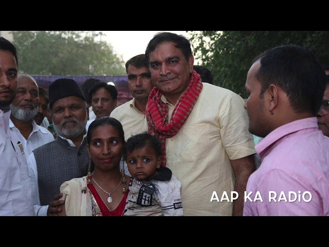 Legal Advocacy to Social Sevice: Balbir S Jhakar's Journey to Loksabha from West Delhi (AKR Ep 40)