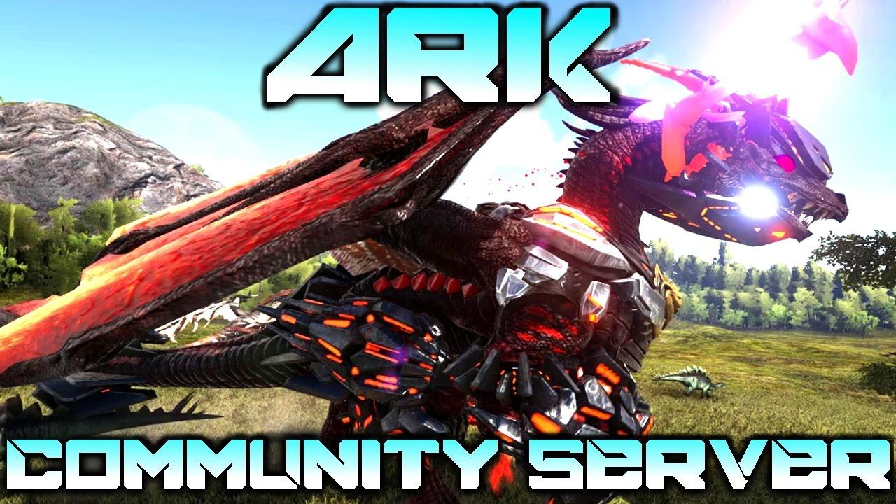 Kostenlose Ark Server