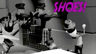 Ep 4 - Nick Danger - Case of the Missing Shoe