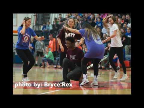 Deon Richmond Influential Senior Video