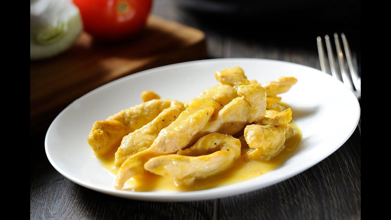 Image Result For Recetas De Cocina Con Pollo A La Naranja