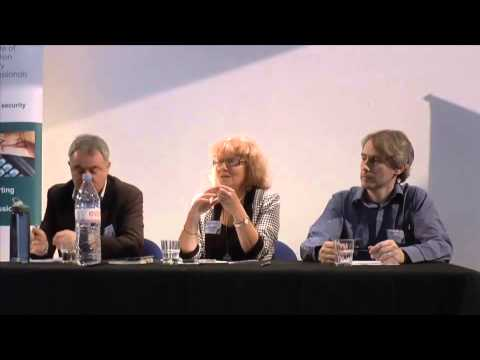 Future Challenges in Cyber Security: A Panel Discussion (CSCAN | PlymUniInfoSec)