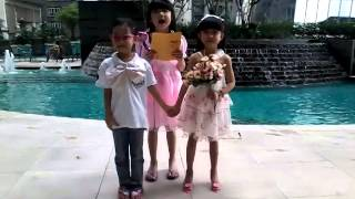 Lovely khoon & wai ping