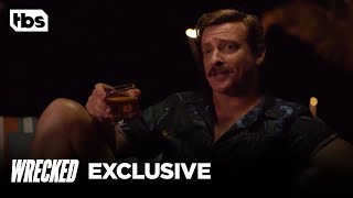 Wrecked: Untrue Hollywood Stories - Rock Band [EXCLUSIVE] | TBS