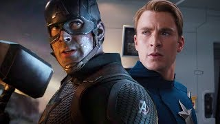 Avengers: Endgame Writer Confirms Time Travel Was Accidental