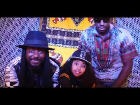 Africanism feat Dan Lenwar Music Vidéo