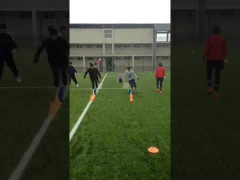gori united woman soccer team in georgia