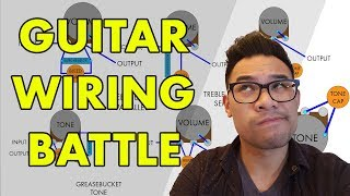 The Best Wiring Scheme For Your Guitar || Tone Lab