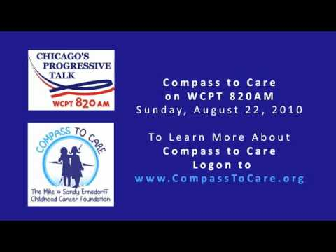 Compass to Care on Our Town on WCPT 820AM