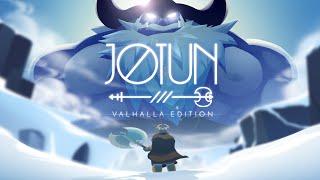 Jotun: Valhalla Edition - Trailer