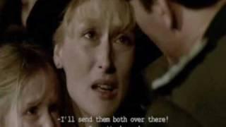Meryl Streep in Sophie
